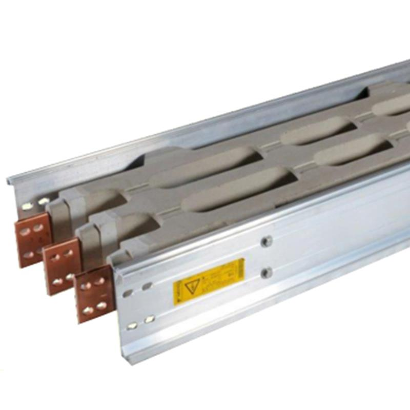 Cast Resin Bus Trunking System