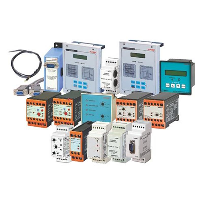 Minilec Motor / Pump Protection Relays
