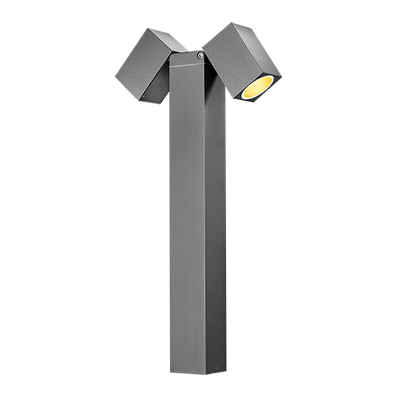 LED Bollard Garden Light