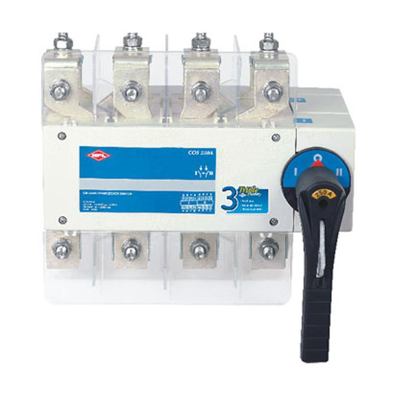 HPL Onload Changeover Switch